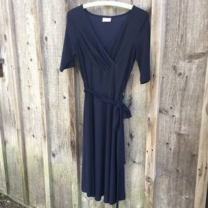 Leona Edmiston dress